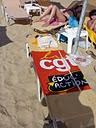 la CGT Educ'Action en vacances