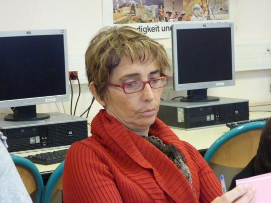 CE CGT Educ'Action Var - décembre 2010