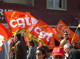 Manifestation Toulon 18 Mars 2014