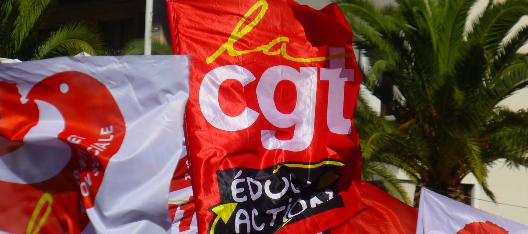 CGT EDUC'ACTION VAR